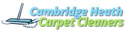 Cambridge Heath Carpet Cleaners